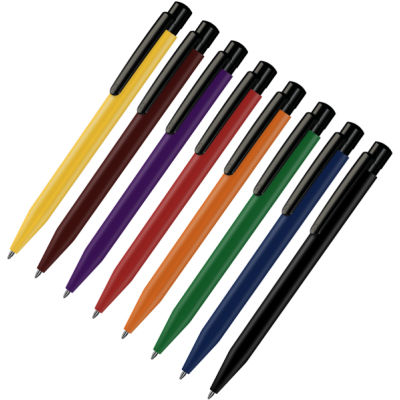 Supersaver Colour Ballpen